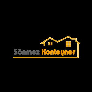 Sönmez Konteyner Logo